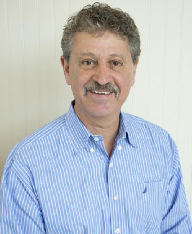 Photo of Lou Ciesco,