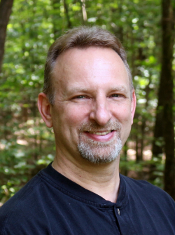 Photo of Newt Heilman