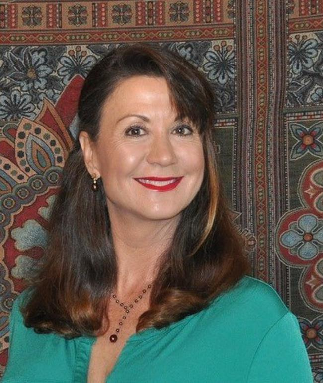 Photo of Jodi Tata,