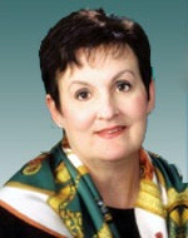 Photo of Carolyn Sacks,