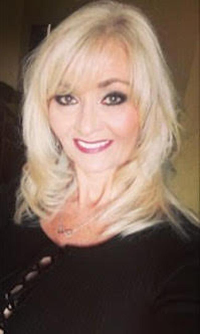 Photo of Teresa Bartlett,