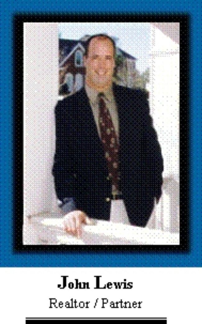 Photo of John Lewis,
