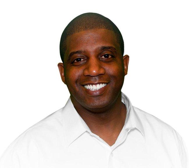 Photo of Sean Ponder,