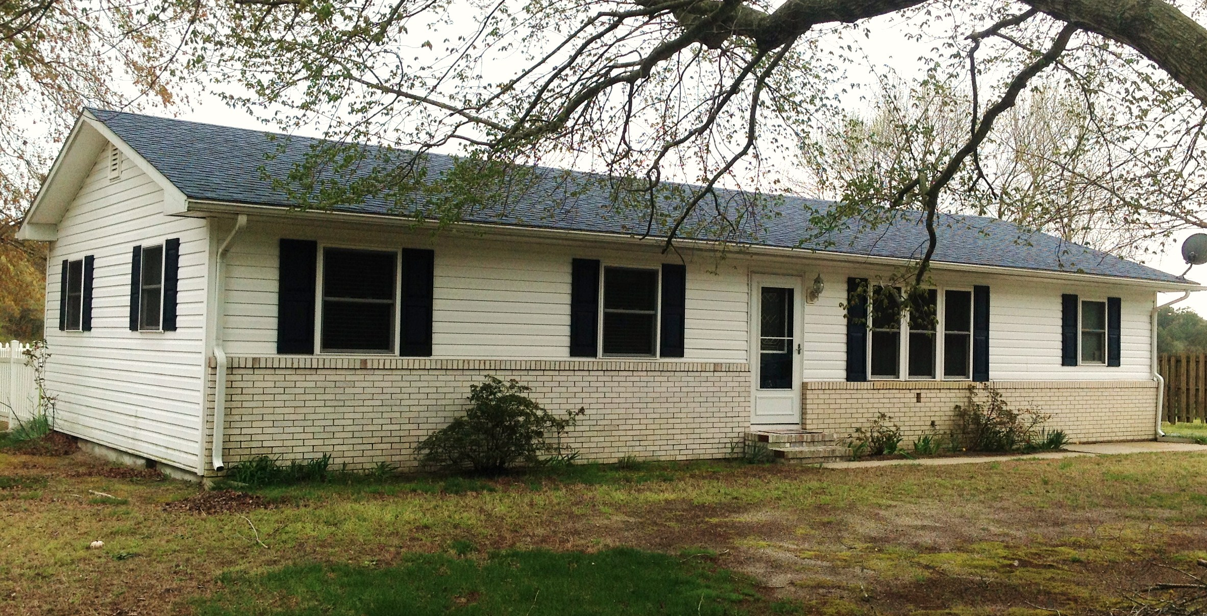 Salisbury MD Real Estate: Zion Road
