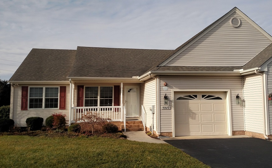Sleepy Hollow Salisbury MD homes for sale
