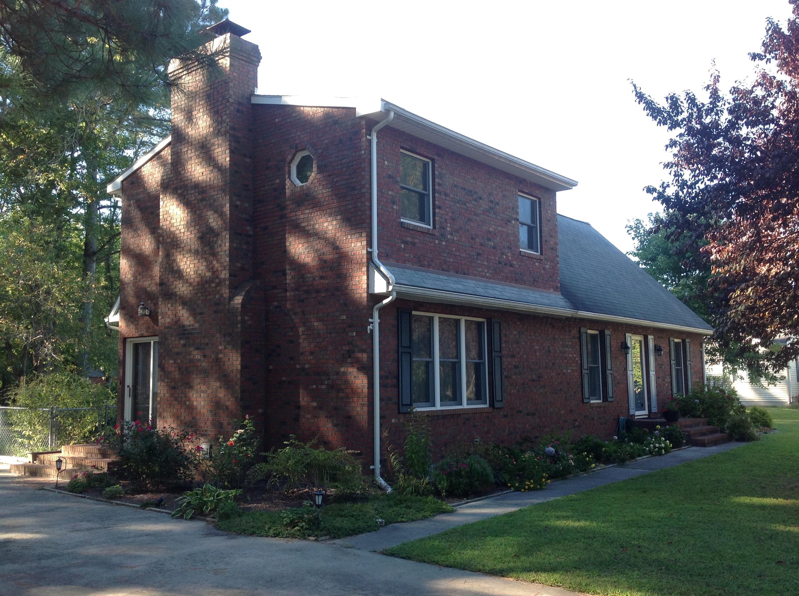 Hebron MD real estate:Farmhouse Drive
