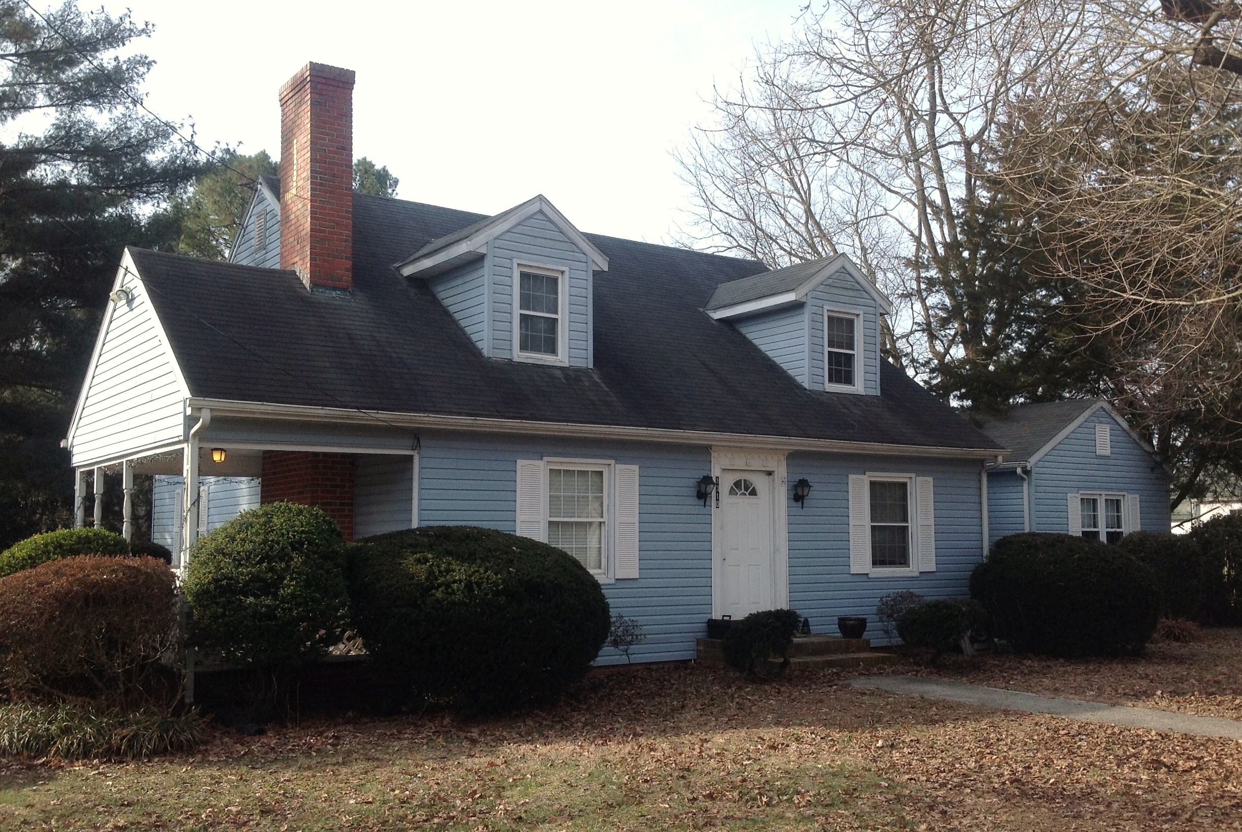 Salisbury MD Real Estate:Sylvia Ave
