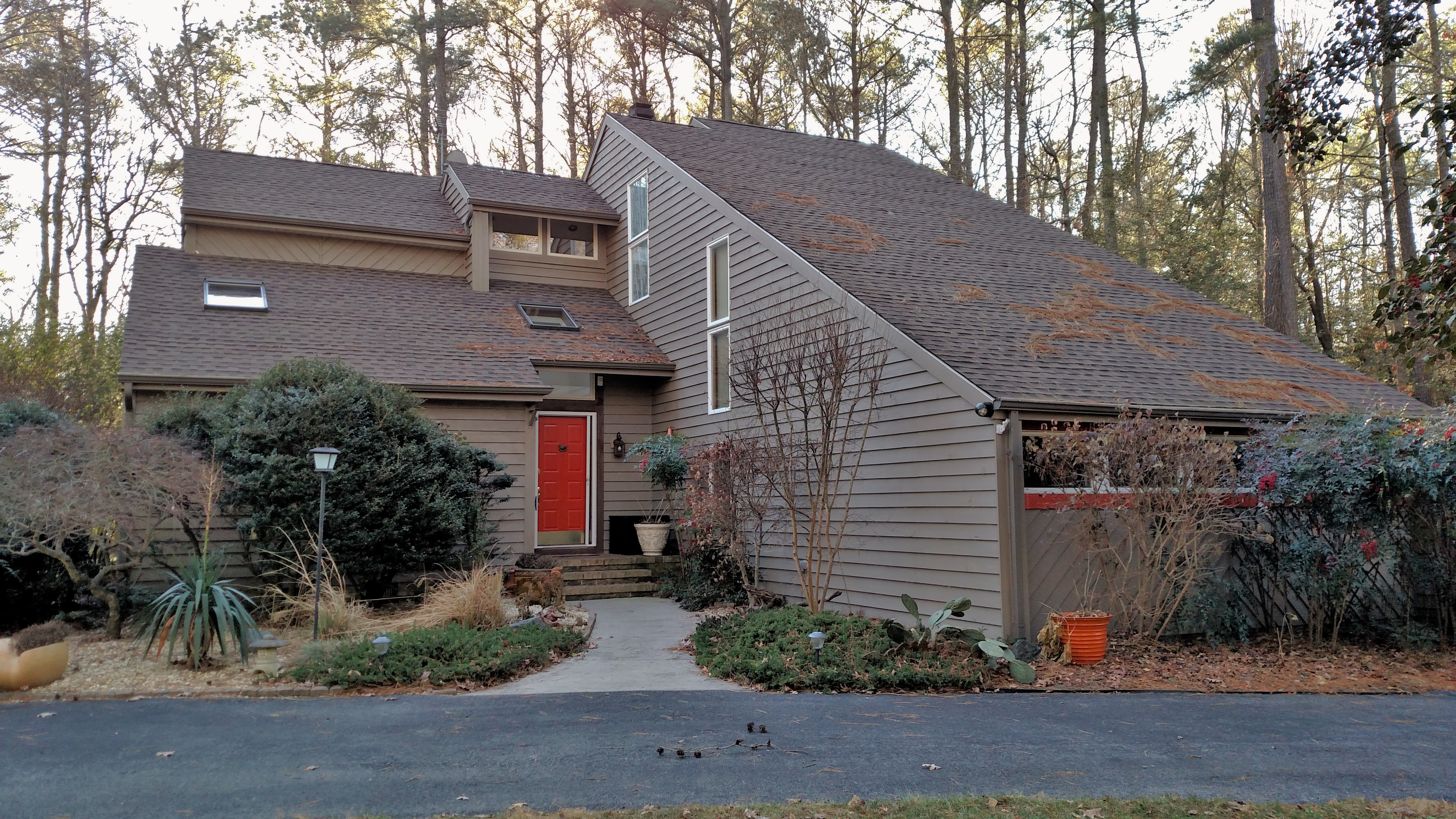 Rustic Acres Home for Sale