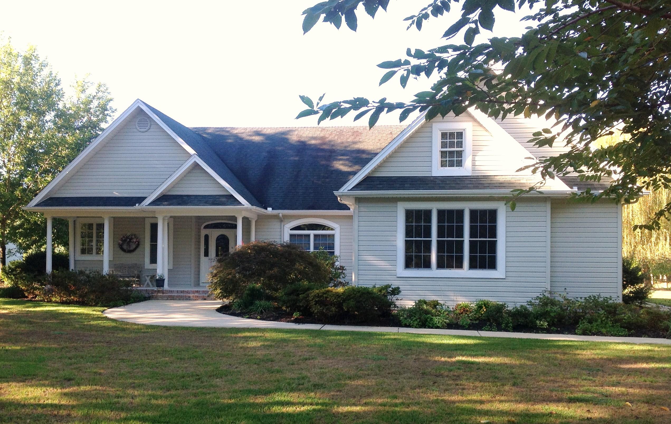 Salisbury MD Real Estate: Elk Creek
