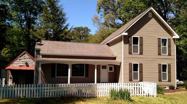Utter Sold Home