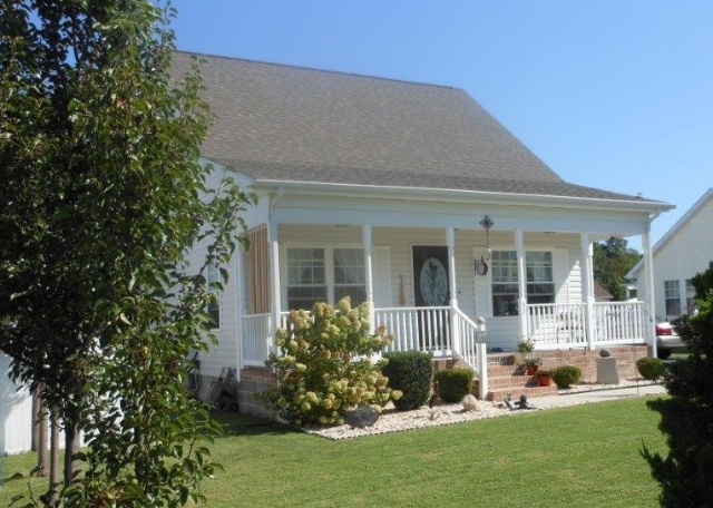 Crisfield MD real estate: Heron Way
