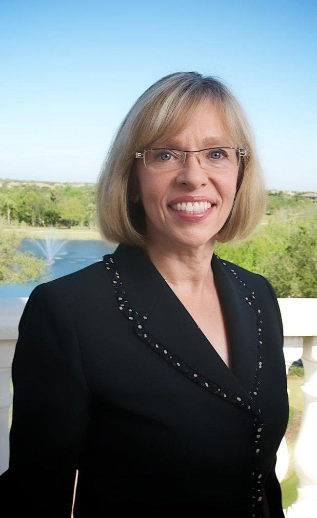 Photo of Terri Kotaska,