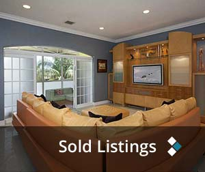 Find Recen Home Sales for The Estates at Harbor Islands Hollywood, FL