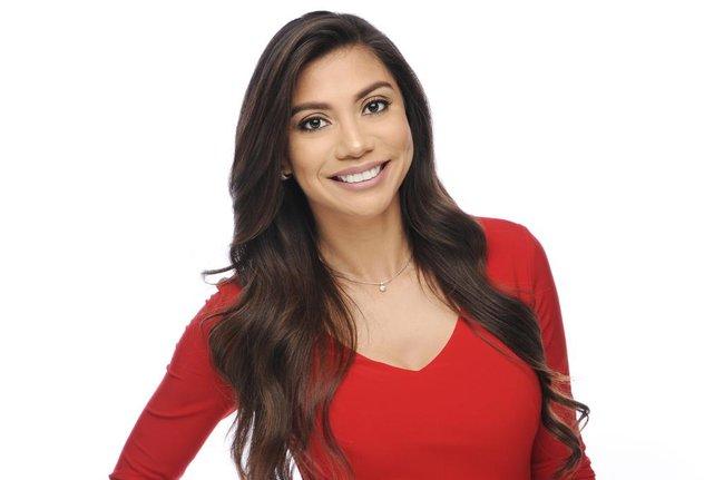 Photo of Zoila Garcia,