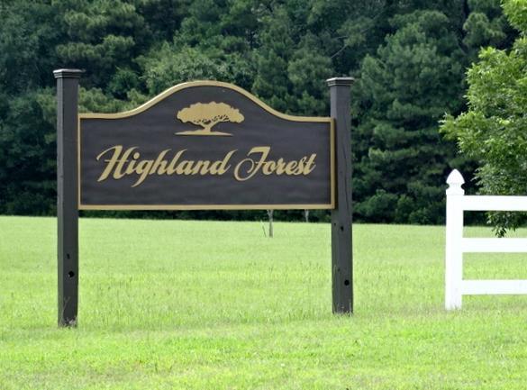 Highland Forest Jacksonville, NC - JusticeRealtyGroup.com