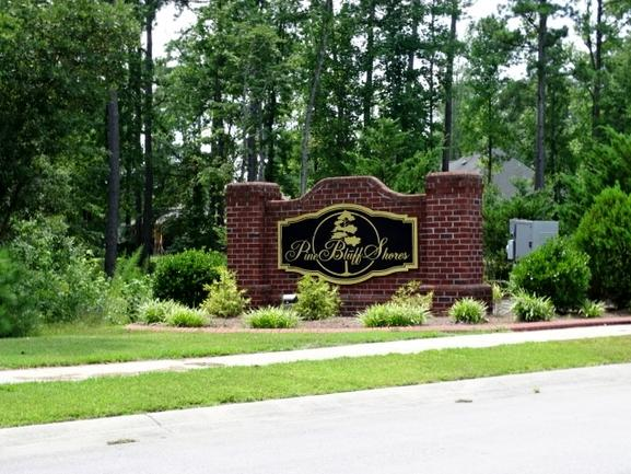 Pine Bluff Shores Swansboro, NC - JusticeRealtyGroup.com