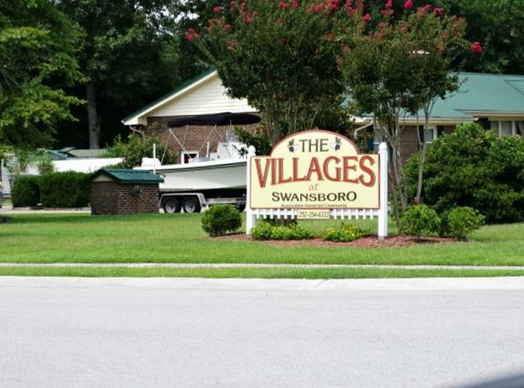 Villages At Swansboro, NC - JusticeRealtyGroup.com