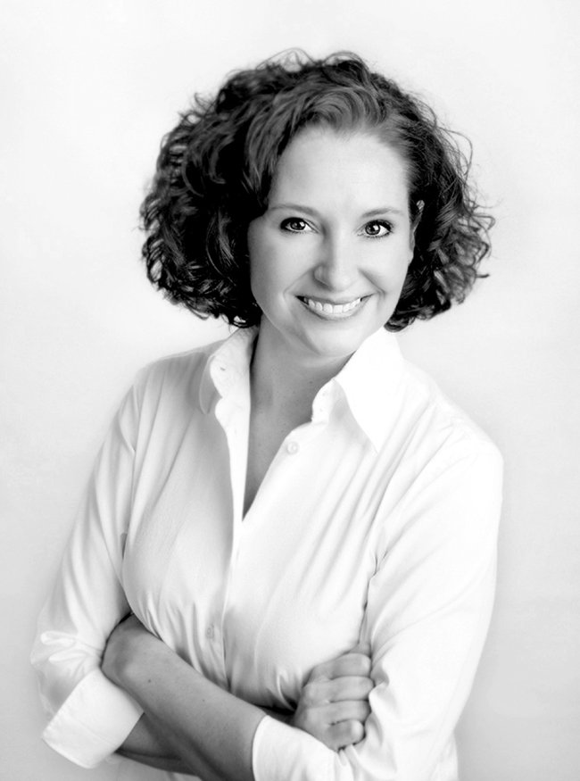Photo of Vanessa Justice