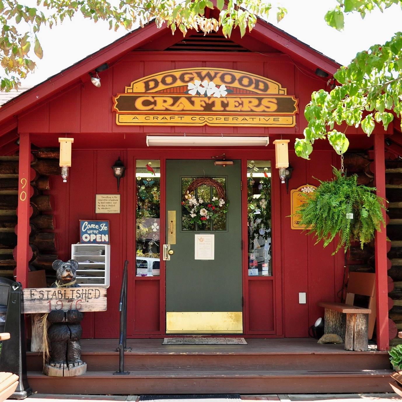 Doogwood Crafters