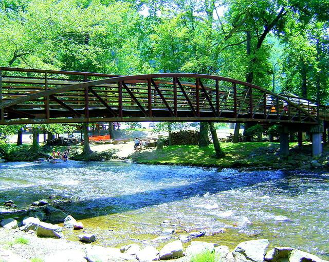 nature reserve in cherokee