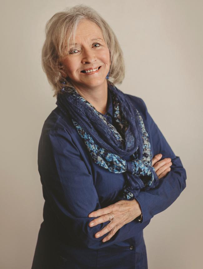 Photo of Wanda Herren,
