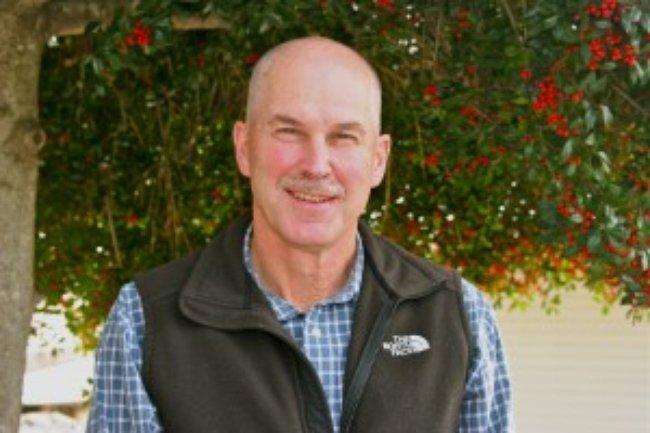 Photo of Dickie Woodard,