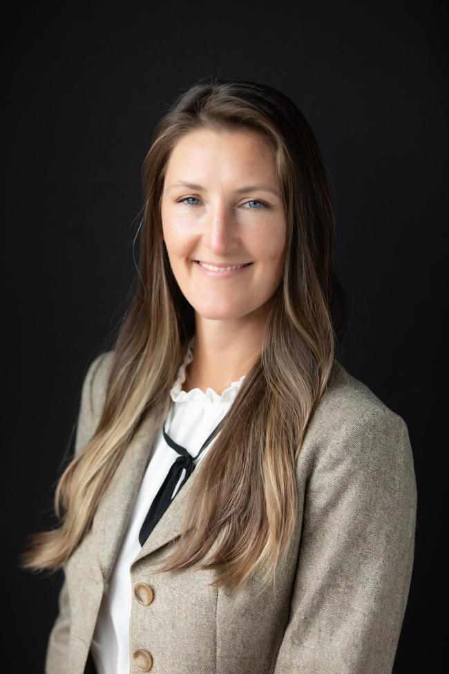 Photo of Jessica Perri,