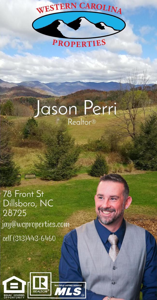 Photo of Jason Perri,