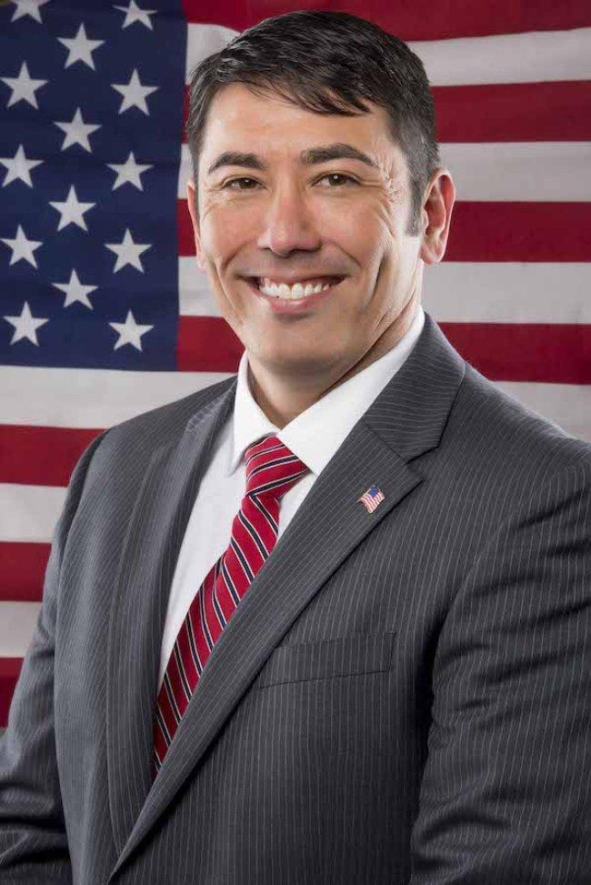 Photo of James Felts,