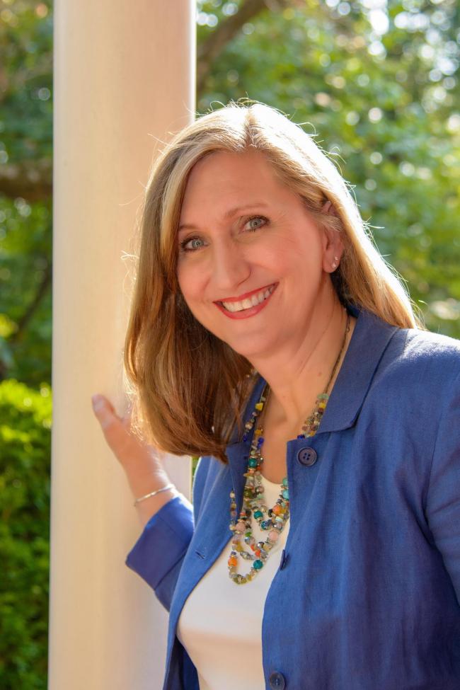 Photo of Angela Flynn,