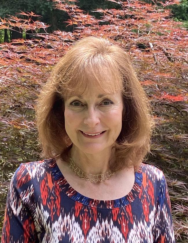 Photo of Betsy Clark,