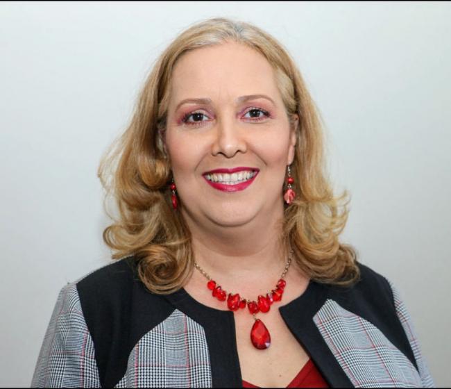 Photo of Cynthia Pimentel,