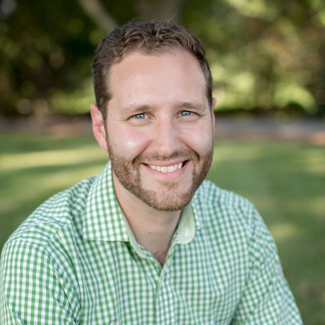 Photo of David Basinger
