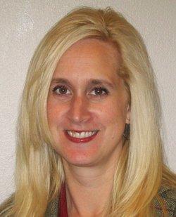 Photo of Sarah Bond
