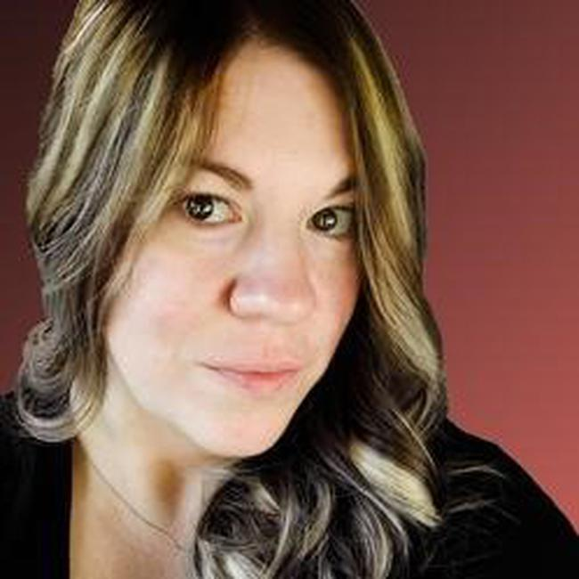 Photo of Julie Garmon,