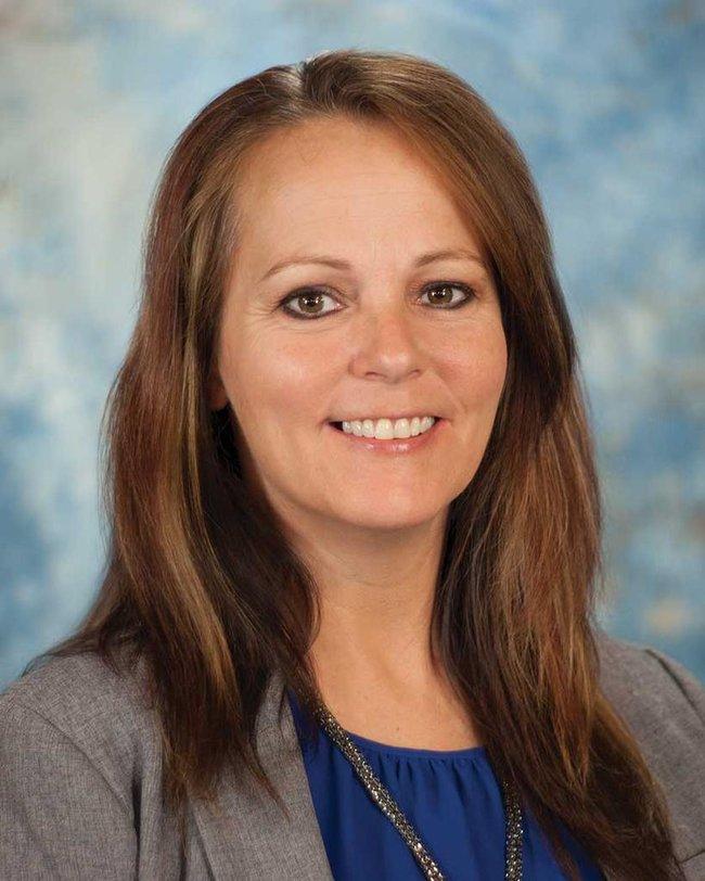 Photo of Teresa Cline,