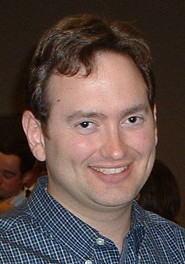 Photo of John Tuttle,