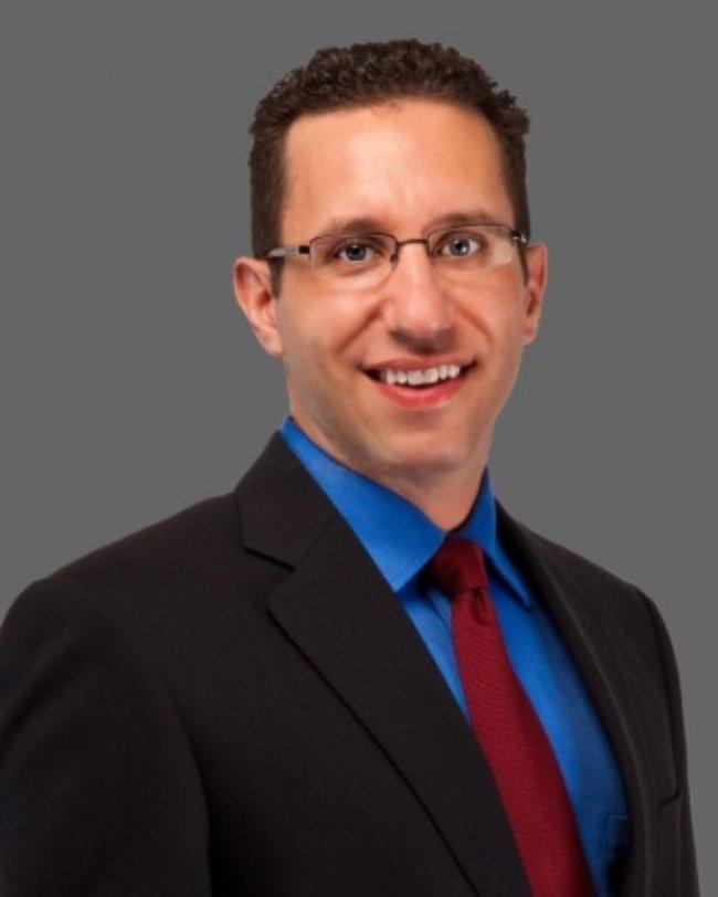 Photo of Drew Ludlow,