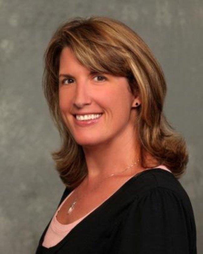 Photo of Janice V. Veilleux,