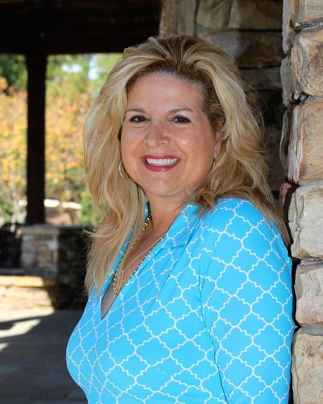 Photo of Judy Edwards,