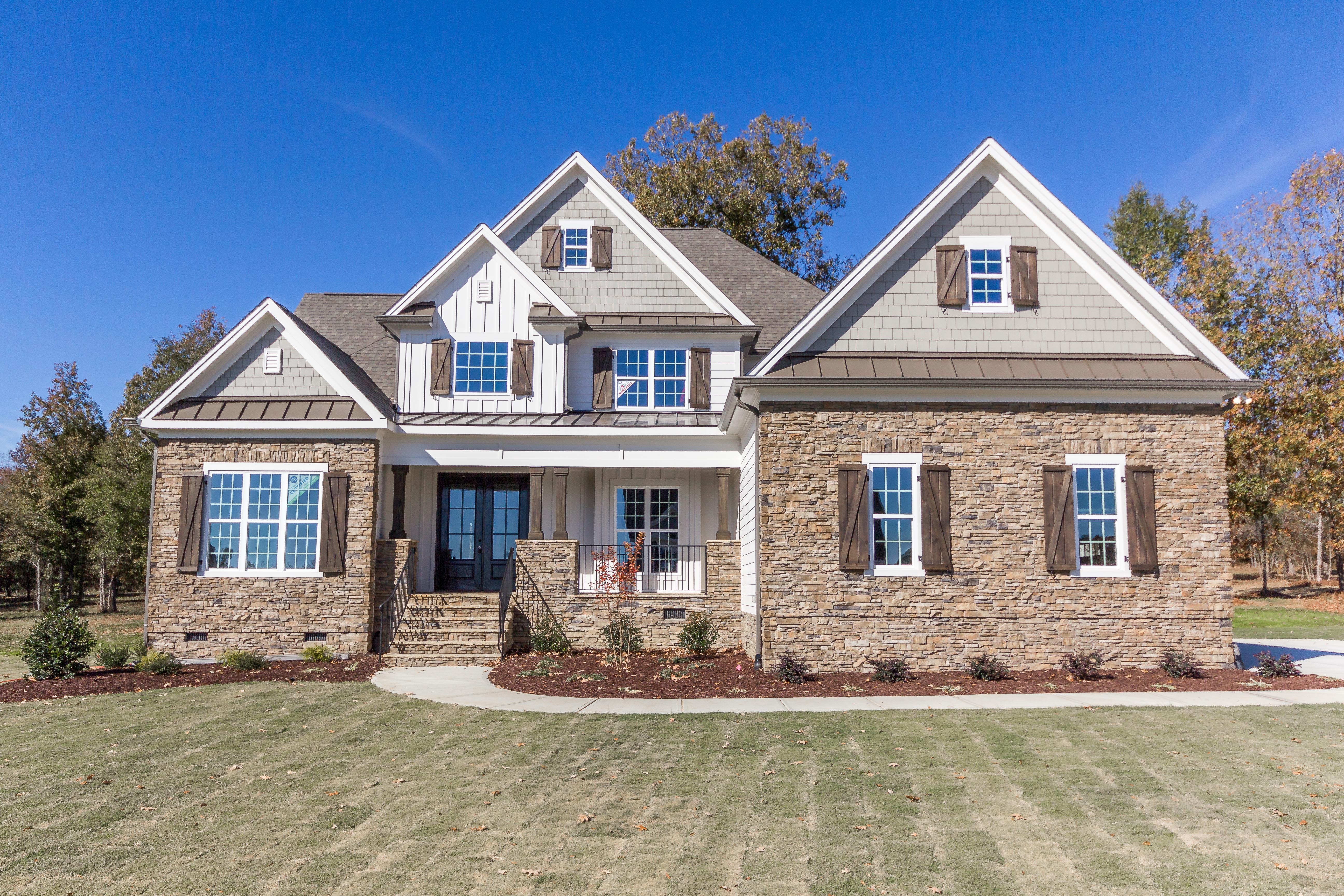 Southview Homes builders in North Carolina