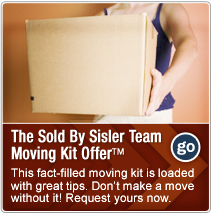 The Sold By Sisler Moving Kit Offer™