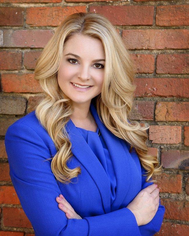 Photo of Jennifer Smith,