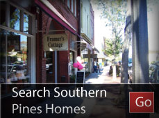 Search Southern Pines Homes