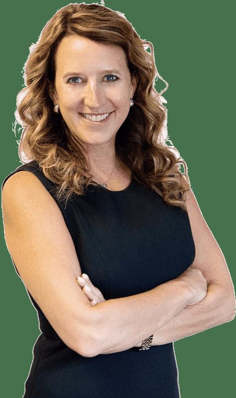 Jennifer Spencer Headshot