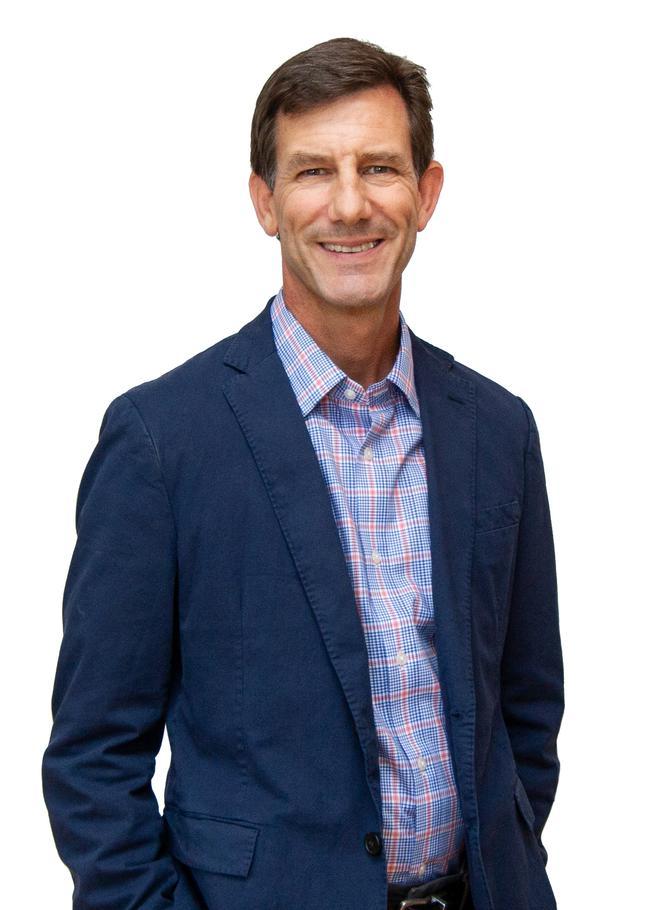 Photo of John Spencer