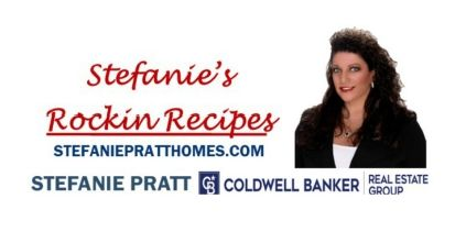 Stefanie's Rockin Recipes