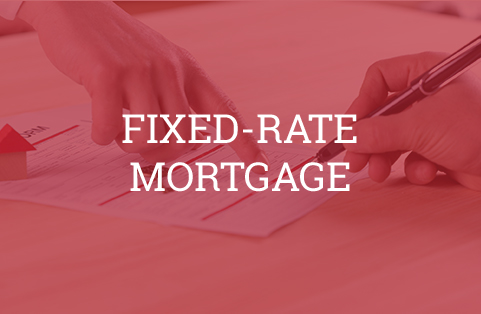 Fixed-Rate Home Mortgage Loan Information