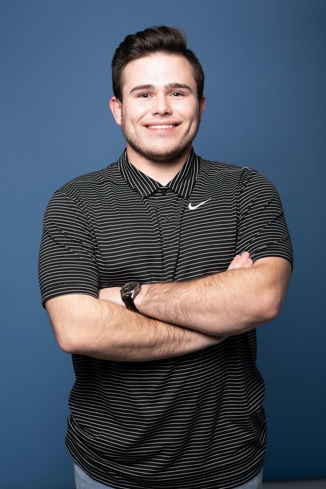 Photo of Brandon Kuptz,