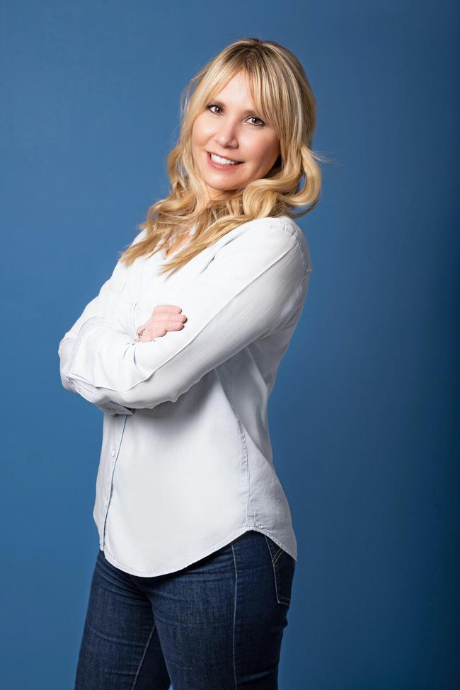 Photo of Andi Ahart,